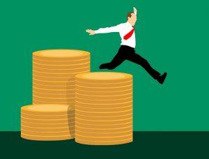Etapy postępowania upadłościowego - schemat