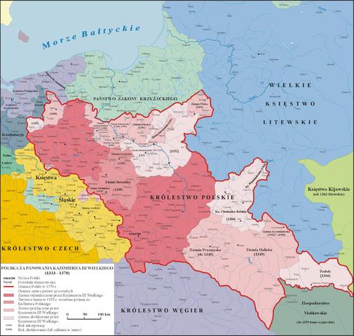 Pokój w Namysłowie był pierwszym międzynarodowym aktem prawnym, który odrywał Śląsk od państwa Piastów.