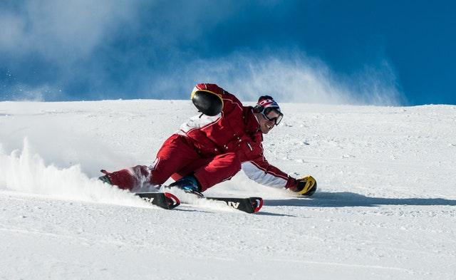 Arctica g105 to model gogli narciarskich, dzięki którym jazda na nartach będzie jeszcze przyjemniejsza
