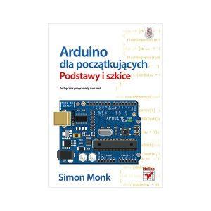 Książki o Arduino dla każdego