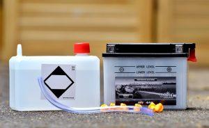 Akumulatory Koszalin będą gwarantowały sprawne odpalanie samochodu.