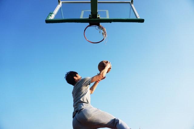 zakłady internetowe koszykówka