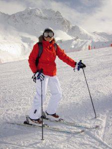 gogle narciarskie arctica g-102e sprawdzą się świetnie w każdych warunkach
