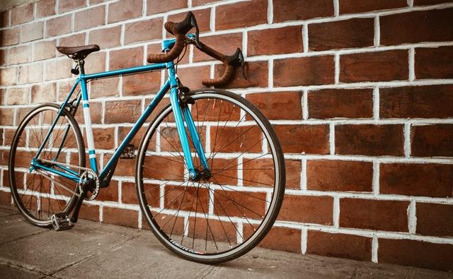 lampka rowerowa przednia hecto drive 400xl