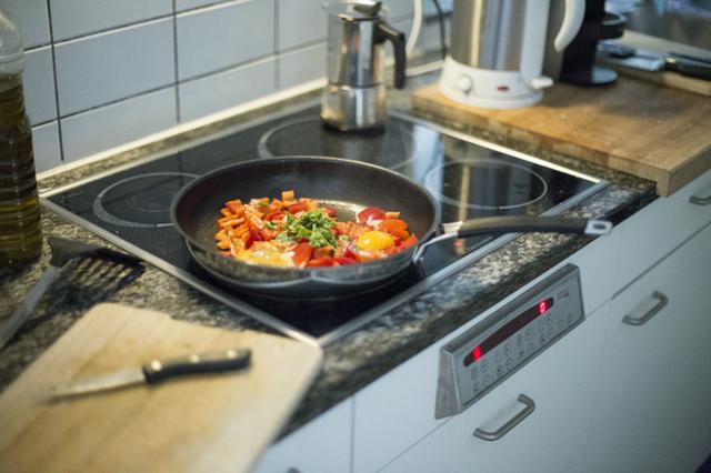 Spraw by gotowanie było jeszcze większą pasją, kupując patelnie woll just cook