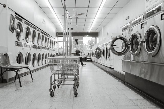 Pralki Bosch Głębokość 40 cm - wybierz pralkę do swojego mieszkania