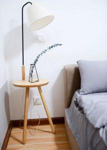 stylowe lampy stołowe do mieszkania odmienią każde wnętrze