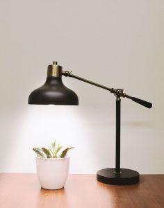 Sprawdź stylowe lampy stołowe do mieszkania w sklepie Planedo