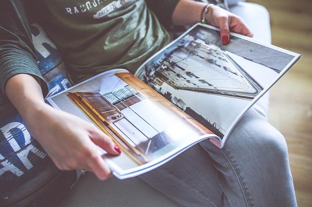 Katalogi klejone są najbardziej obszerną treściowo drukowaną formą prezentacji firmy