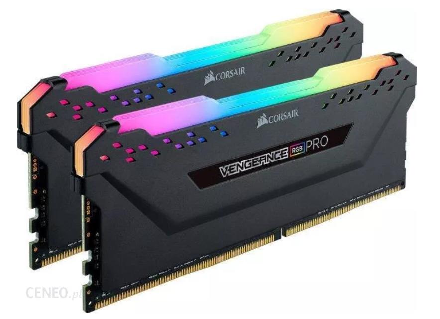 Pamięci RAM 6GB na Ceneo.pl - corsair