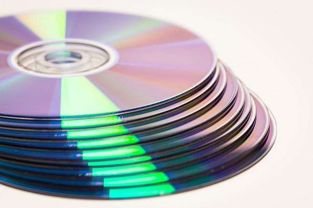 Nośniki danych CD-RW na Ceneo.pl