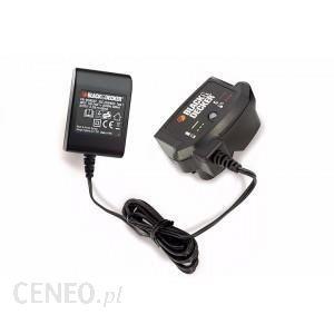 Ładowarki akumulatory i zasilacze Black&Decker na Ceneo.pl