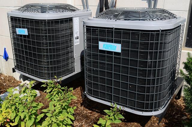 Podkładka gumowa - ważny element każdej instalacji klimatyzacyjnej
