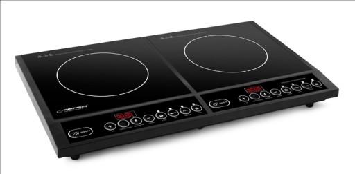 Kuchenki elektryczne indukcyjne - eleganckie i praktyczne