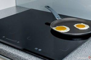 Kuchenki elektryczne indukcyjne - jak wybierać?