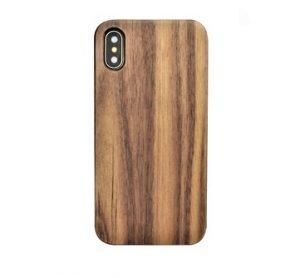 Drewniane etui charakteryzuje się zdecydowanie większą trwałością niż etui plastikowe