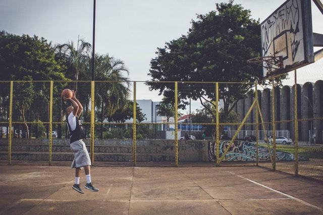 koszykówka - typowanie