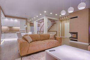 Oprawy oświetleniowe Polux na Ceneo to niezbędne urządzenia do Twojego domu czy mieszkania