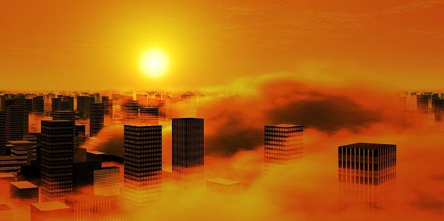 Aplikacje smogowe na smartfona