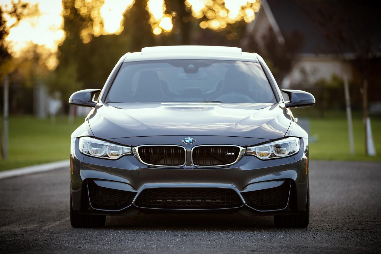 Katalog części BMW pozwala wybrać najlepsze podzespoły