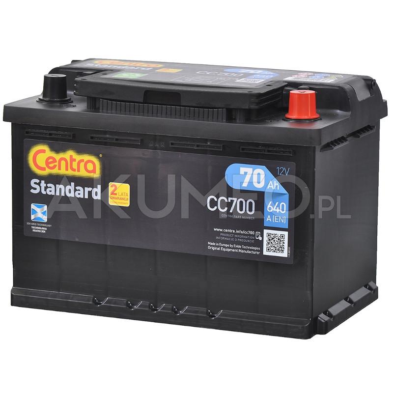 centra cc700