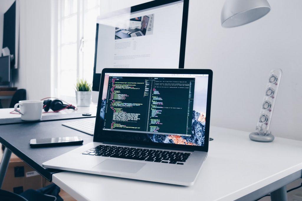laptopy i komputery