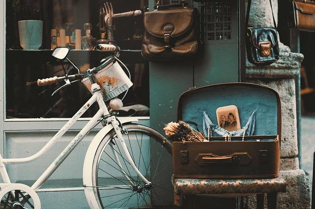 części rowerowe - szybki sposób na naprawę roweru