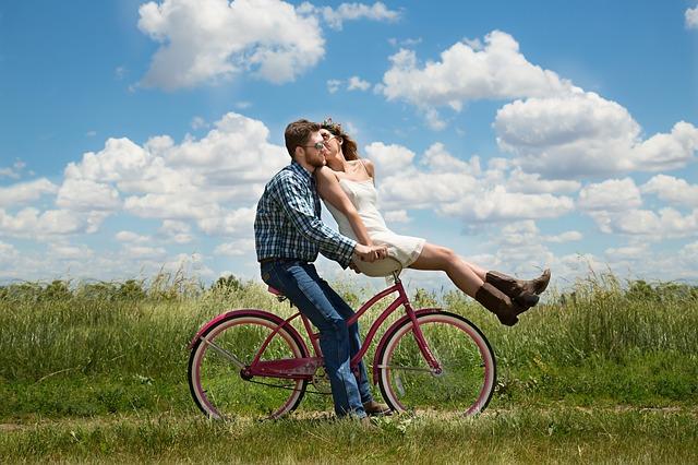 części rowerowe - spędź aktywnie czas