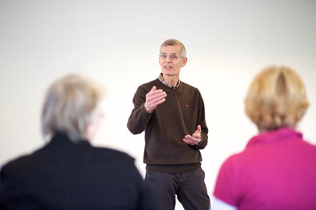 Coaching to jeden z kierunków studiów podyplomowych na WSZiB