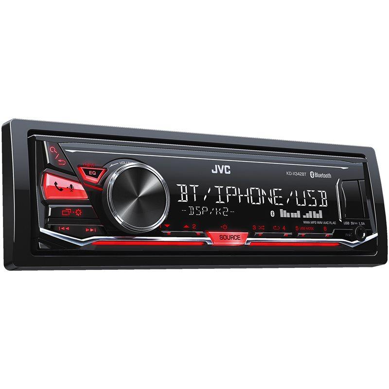 radioodtwarzacz jvc kd-x342bt